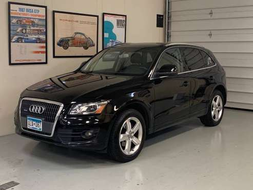 2011 Audi Q5 2.0T - Premium Plus for sale in Anoka, MN