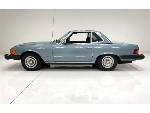 1974 Mercedes-Benz 450SL for sale in Morgantown, PA