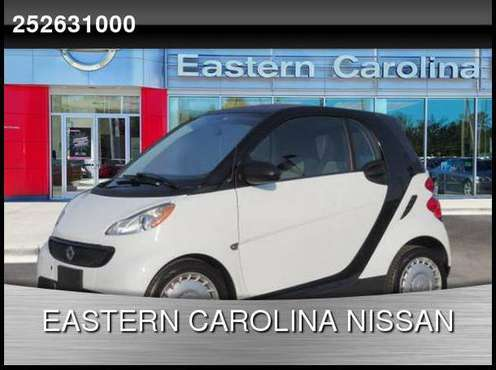 2013 Smart fortwo Pure for sale in New Bern, NC