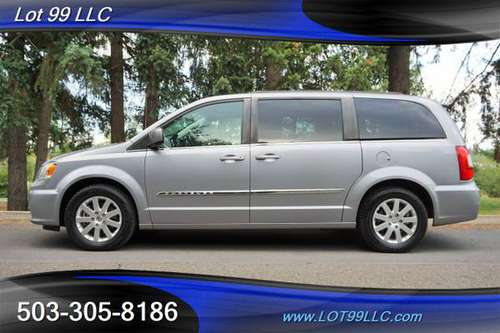 2015 *Chrysler* *Town & Country* *Touring* *Minivan* for sale in Milwaukie, OR