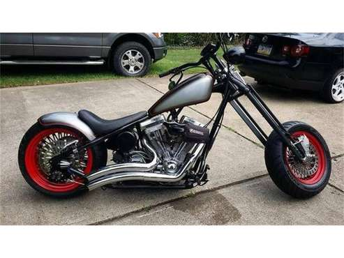 2015 Custom Motorcycle for sale in Cadillac, MI