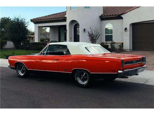 1969 Plymouth Satellite for sale in West Palm Beach, FL