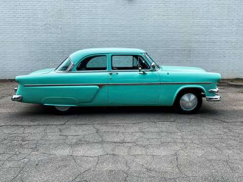 "1954 Ford 2 door coupe 312 ""Y"" block Rust Free Classic Muscle Hot... for sale in Knoxville, TN"