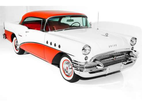1955 Buick Century for sale in Des Moines, IA