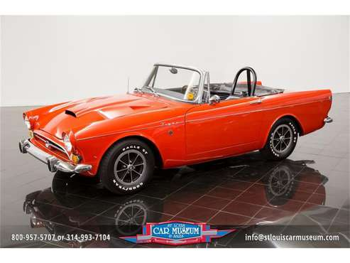 1966 Sunbeam Tiger for sale in St. Louis, MO