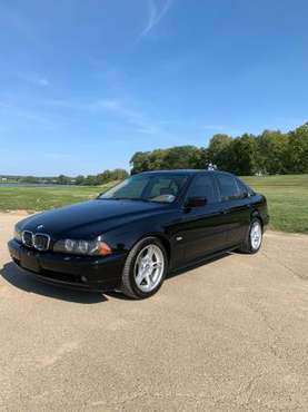 2001 BMW 540i Sport for sale in Dayton, OH