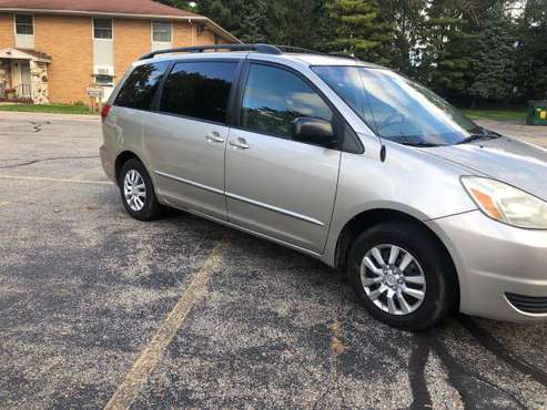 Toyota Sienna for sale in Grand Rapids, MI
