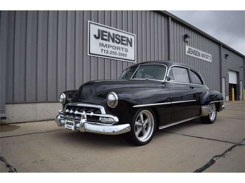 1952 Chevrolet Styleline Deluxe for sale in Sioux City, IA