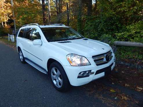 2010 Mercedes GL450 for sale in Des Moines, WA