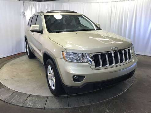 2011 Jeep Cherokee 4 Wheel Drive, Back up Cam, Guaranteed Approval!! for sale in Tallmadge, OH