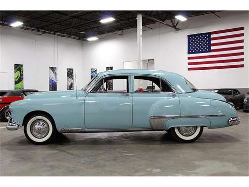 1949 Oldsmobile 98 for sale in Kentwood, MI