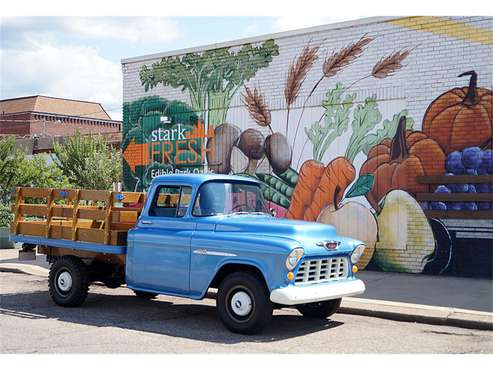 1955 Chevrolet 3600 for sale in Canton, OH
