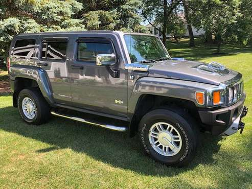 2008 Hummer H3 84K CLEAN for sale in Henrietta, NY