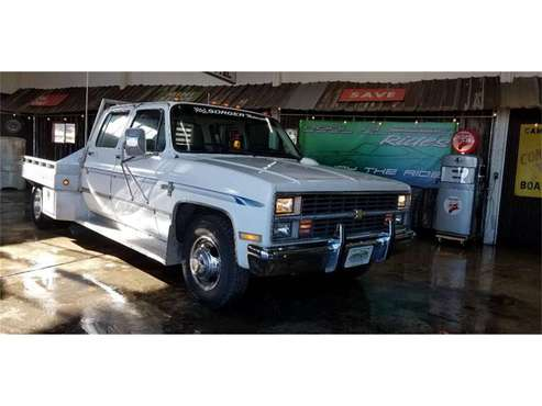 1984 Chevrolet C/K 30 for sale in Redmond, OR