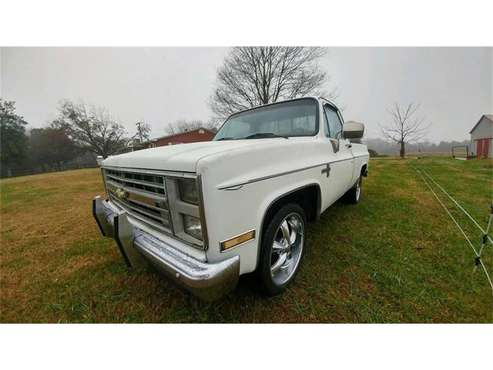 1987 Chevrolet C/K 10 for sale in Long Island, NY