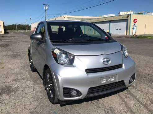 2012 Scion iQ for sale in Syracuse, NY