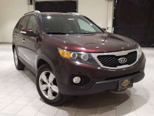 2012 Kia Sorento EX - SUV for sale in Comanche, TX
