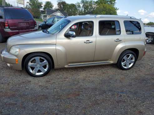 2007 chevy hhr lt for sale in Canton, OH