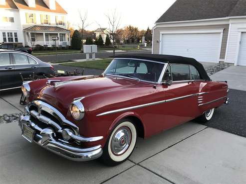 1954 Packard Convertible for sale in Fair Haven, NJ
