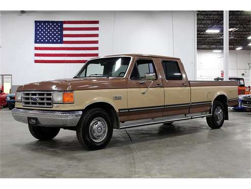 1988 Ford F350 for sale in Kentwood, MI
