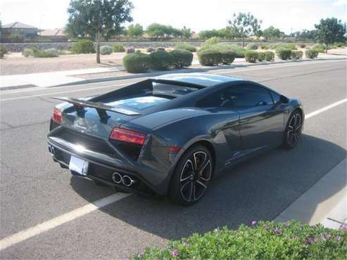 2013 Lamborghini Gallardo for sale in Long Island, NY