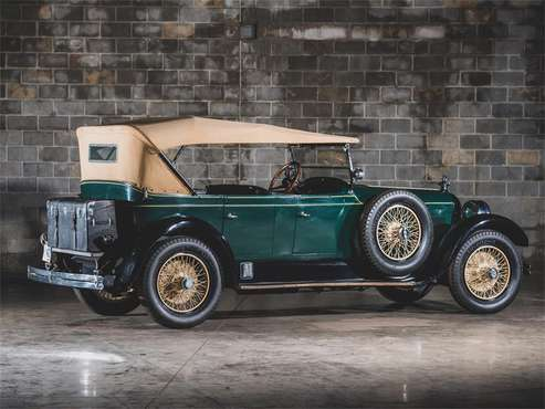 1926 Duesenberg Model A for sale in St Louis, MO