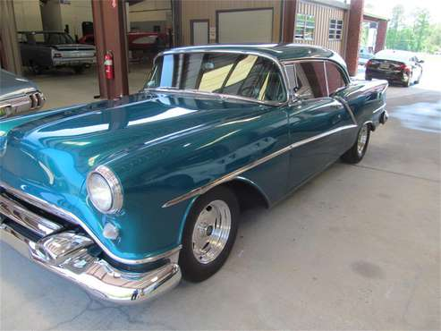 1954 Oldsmobile 98 for sale in Florence, AL