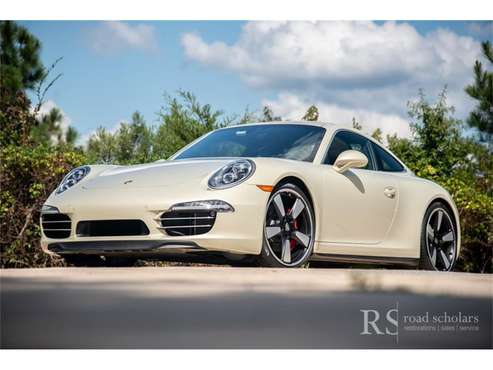 2014 Porsche 911 for sale in Raleigh, NC