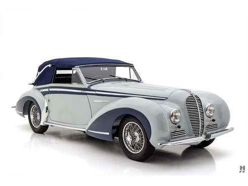 1948 Delahaye 135MS for sale in Saint Louis, MO