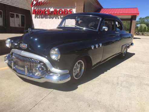 1951 Buick Custom for sale in Annandale, MN