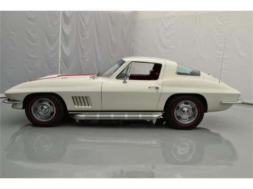 1967 Chevrolet Corvette for sale in Hickory, NC