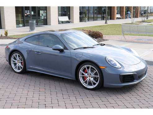 2017 Porsche 911 Carrera 4S for sale in Brentwood, TN