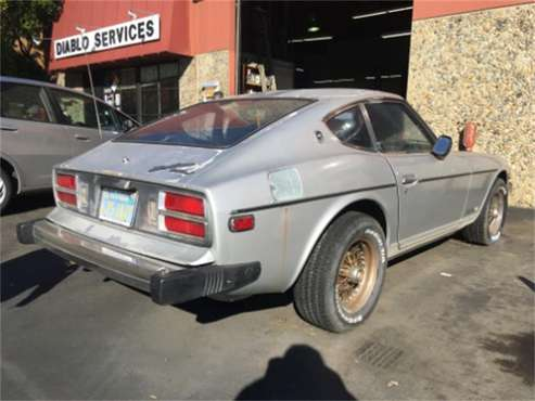 1978 Datsun 280Z for sale in Astoria, NY