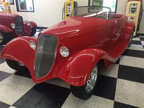 1932 Ford Custom for sale in Annandale, MN