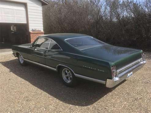 1967 Ford Galaxie 500 for sale in Long Island, NY