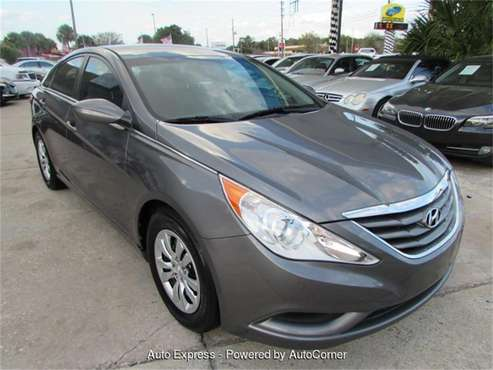 2011 Hyundai Sonata for sale in Orlando, FL