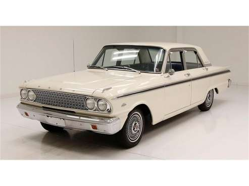 1963 Ford Fairlane for sale in Morgantown, PA