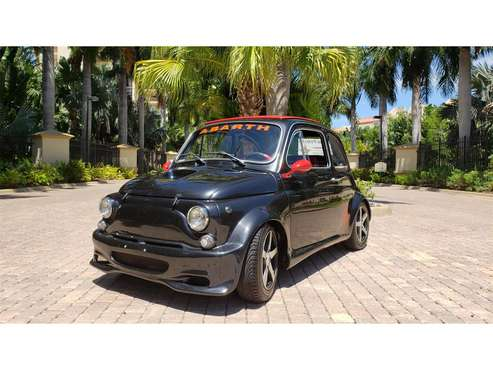 1971 Fiat 500L for sale in Fort Myers, FL