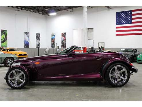 1999 Plymouth Prowler for sale in Kentwood, MI