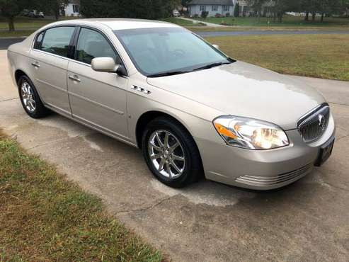 Buick Lucerne CXL Leather Special EditionOne Owner for sale in seaford, DE