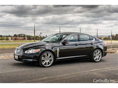 2009 Jaguar XF for sale in Concord, CA