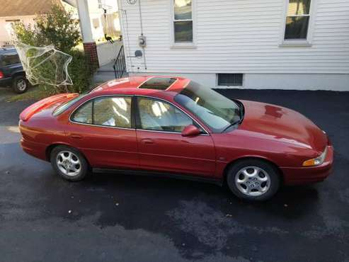 1999 Oldsmobile Intrigue for sale in Phillipsburg, PA