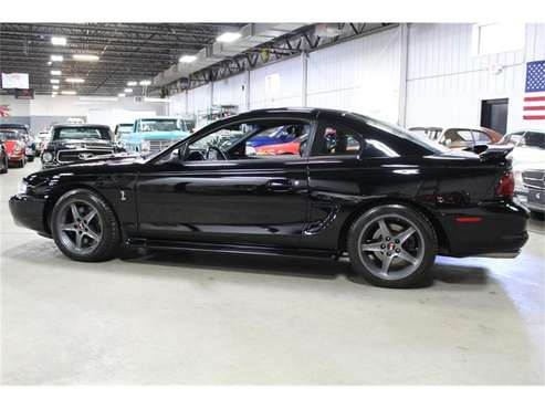1996 Ford Mustang for sale in Kentwood, MI