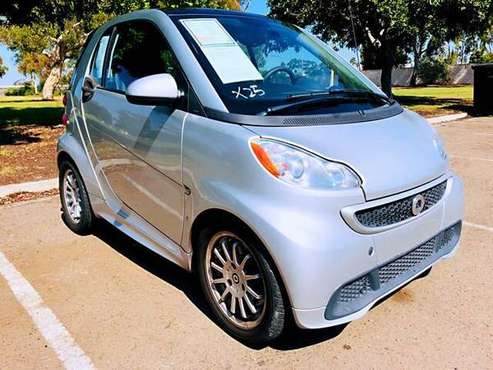 2013 Smart fortwo passion for sale in San Diego, CA