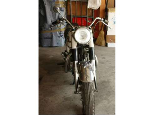 1964 Norton Atlas for sale in Effingham, IL