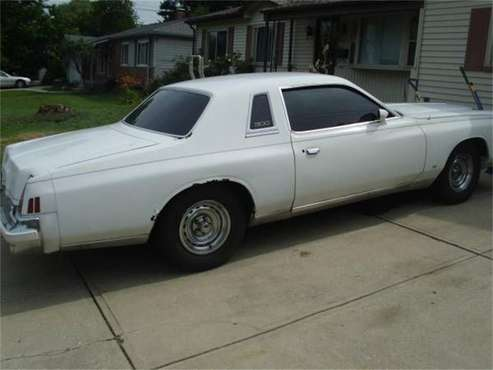 1979 Chrysler 300 for sale in Cadillac, MI