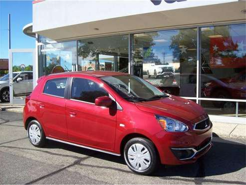 2018 Mitsubishi Mirage for sale in Holland , MI