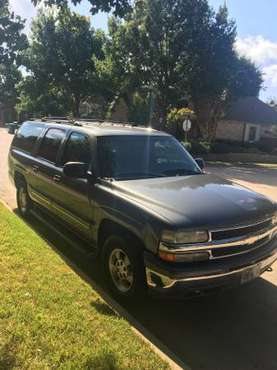 2001 Suburban LT for sale in Flower Mound, TX