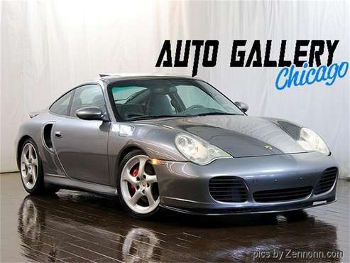 2003 Porsche 911 Carrera for sale in Addison, IL