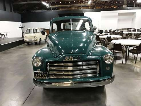 1952 GMC 100 for sale in Sacramento , CA